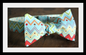 Lord Wallington bow tie