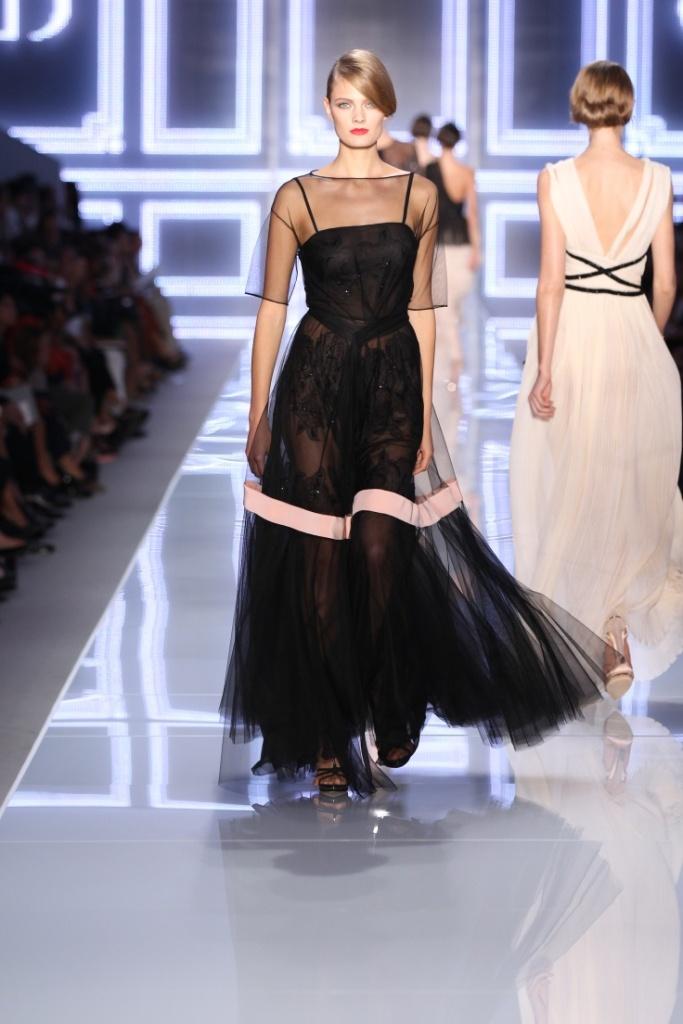 Dior Ready-to-Wear Spring Summer 2012