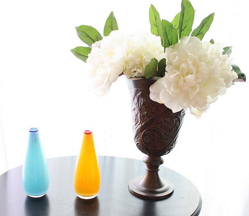 Vintage Mini Bud Vase