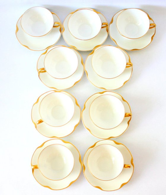 Antique Haviland Limoges